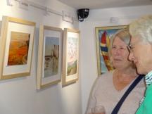 RWKAS exhibition