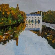 APA 17 51 Chateau Reflections