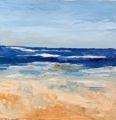 APA 18 031 Surf on Cornish Beach