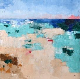 Cornish Beach 4