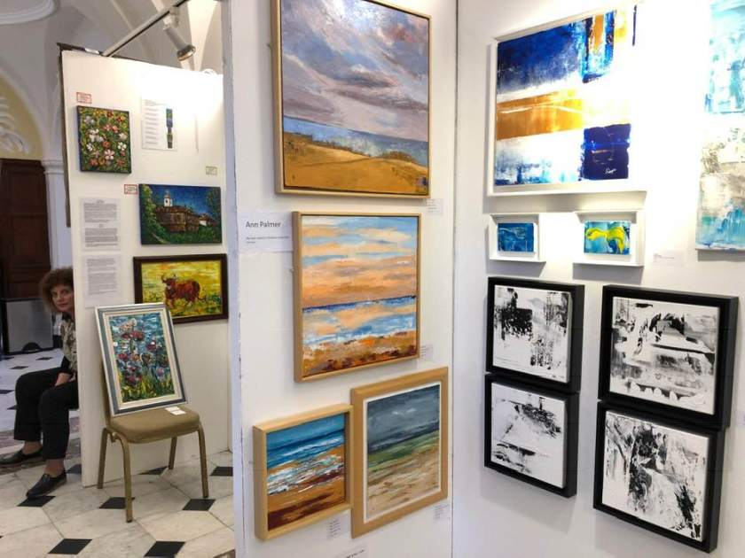 parallx art fair g3 oct 18