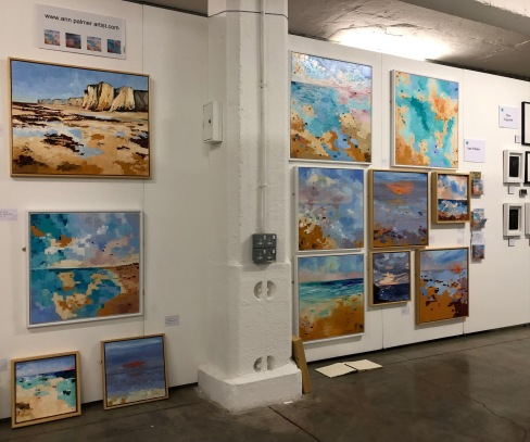 Talented Art Fair 1-3 Mar 2019 v2