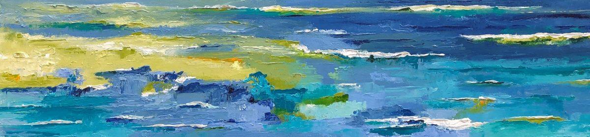 Ann Palmer Artist